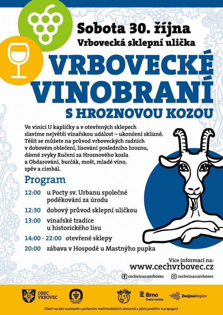 Vrbovecké vinobraní